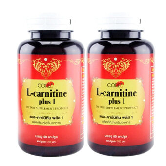 Core L-carnitine plus1