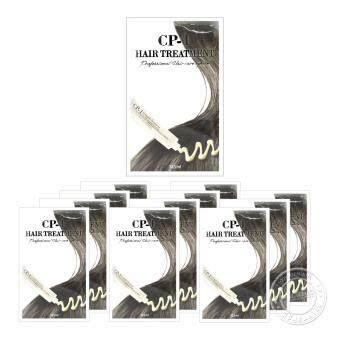 CP-1 ซีพีวัน เซรามาย ครีมหมักผมเสีย ทรีทเม้นท์ผม Hair Treatment 12.5ml/ซอง (12 ซอง)