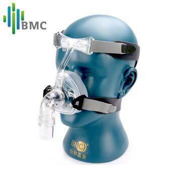 หน้ากากCPAP BMC Nasal Mask (แบบครอบจมูก)