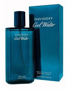 Davidoff Cool Water For Men 125 ml