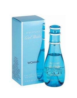 Davidoff Cool Water Women EDT 30ml.
