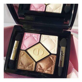 DIOR 5 COULEURS EYESHADOW #726 PINK BREEZE 6g. (No.Box)