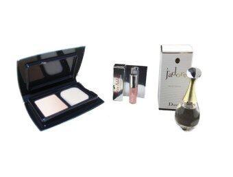 Dior Lip Parfum Makeup Set 3 ชิ้น