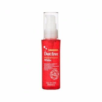 Dot Free Medicated Arbutin & Vitamin C White Essence 50 ml