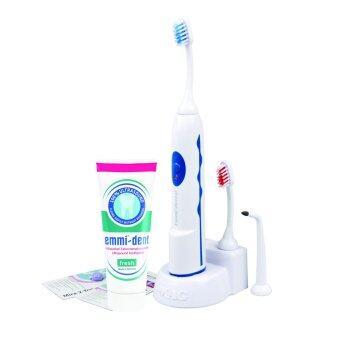 Emmidentแปรงสีฟันไฟฟ้า Emmident Professional Toothbrush