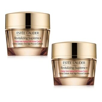 Estee Lauder Revitalizing Supreme+ Soft Crème (15 ml. x 2 กระปุก)