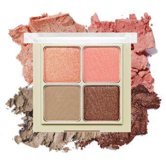 ขาย Etude Blend For Eyes #3 Pink up 8 gอายแชโดว์เนื้อฝุ่นอัดแข็งที่รวมสีสันสุดคลาสสิคมีทั้งเนื้อแมทท์และเนื้อชิมเมอร์ในตลับเดียวกัน
