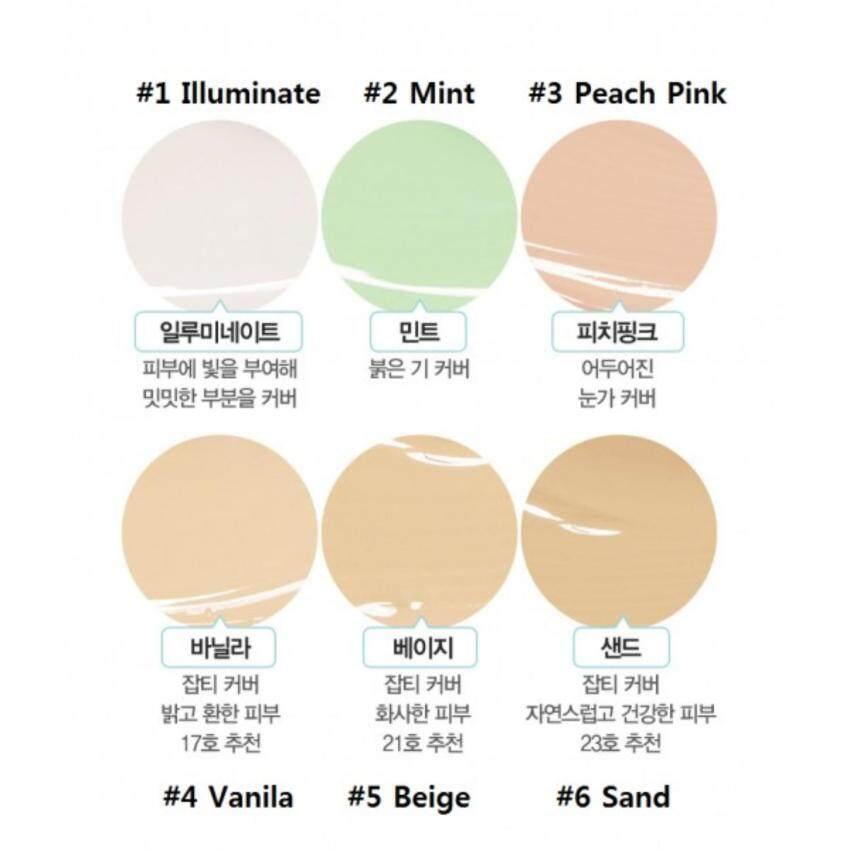 รายละเอียดของสินค้า Etude House Big Cover Concealer Cushion SPF30/PA++ #Sandคุชชั่นแบบแท่ง