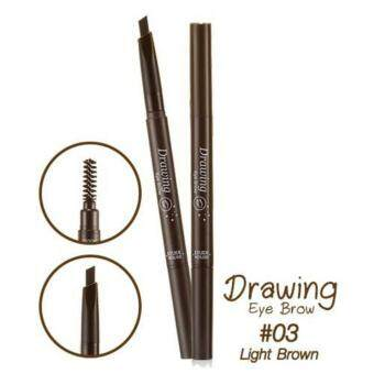 เปรียบเทียบราคา Etude House ดินสอเขียนคิ้ว รุ่น Drawing Eye Brow เบอร์ 3