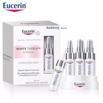 Eucerin White Therapy concentrate serum 6x5ml