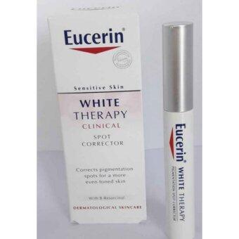 ต้องการขายด่วน Eucerin White Therapy Spot Corrector (ลดรอยฝ้า รอยดำฝังลึก)