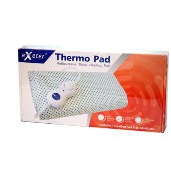 Exeter Thermo Pad แผ่นให้ความร้อนด้วยไฟฟ้า ขนาด 30x45 cm. 1เครื่อง
