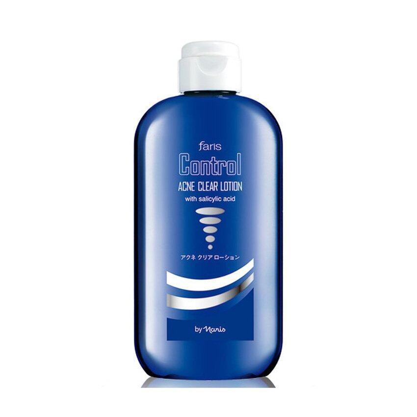 Faris Control Acne Clear Lotion 150 ml