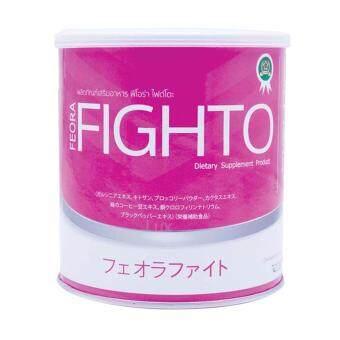 FEORA Fighto ฟีโอร่า ไฟต์โตะ ดีท๊อกซ์ล้างสารพิษ