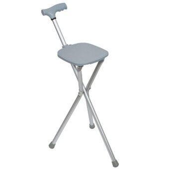 FOSHAN ไม้เท้า ปรับเป็นเก้าอี้ได้ รุ่น FS940L