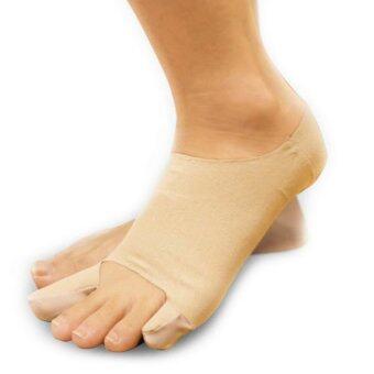 ซื้อ/ขาย Healtwin บำบัดนิ้วเท้าคด แบบสวมรองเท้าได้ Size M ด้านซ้าย (เท้ายาว 23.6-25 cm)