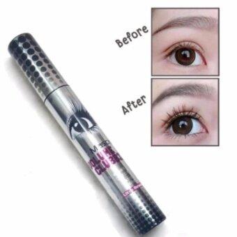 Hengfang Mascara มาสคาร่า ตาโต สีดำ ขนาด 10 g จำนวน 1 แท่ง