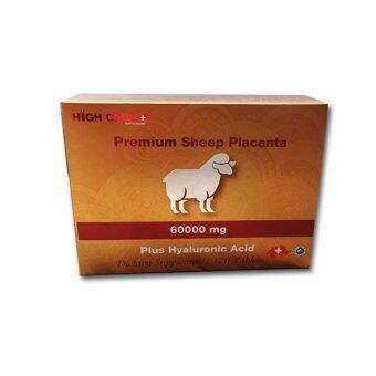 High care Placenta รกแกะ พลาเซนเตอร์ 120 Cap