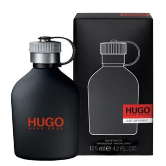 Hugo Boss Just Different for men EDT 125 ml. พร้อมกล่อง