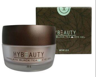 Hybeauty Himalaya Black Tea Eye Gel 25 g. (1กระปุก)