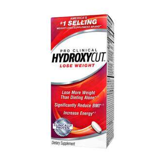 Hydroxycut™ Pro Clinical Lose Weight 60 Caps