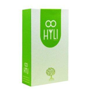 HYLI ไฮลี่ อาหารเสริม ปรับฮอร์โมน สำหรับผู้หญิง (1กล่อง)