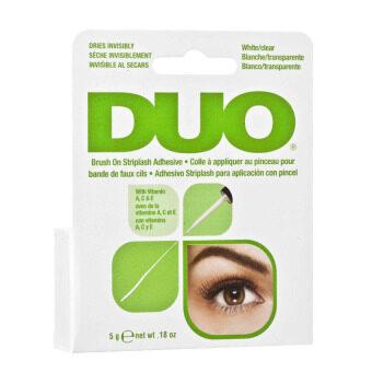 Duo Brush On Striplash Adhesive กาวติดขนตา 5 g. (สีเขียว)