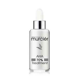Murcier AHA70%ทรีทเมนท์ผิวกายขาวเนียน 50ml.