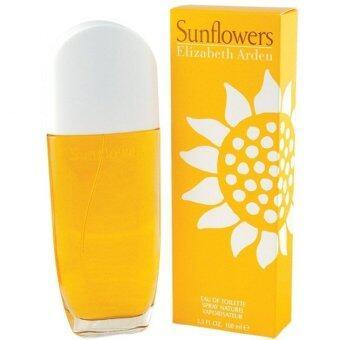 Elizabeth Arden Sunflowers For Women 100 ml (พร้อมกล่อง)