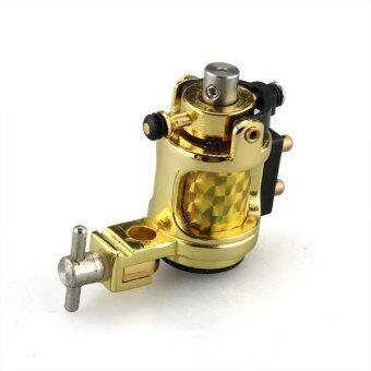 อะลูมิเนียมเจือทองปลอกนิ้วเครื่องโรตารี Shader