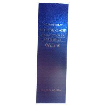 Tony Moly Intense Care Galactomyces Lite Essence 120 ml. (สีฟ้า) ( 1 กล่อง)