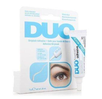 DUO Striplash Adhesive กาวติดขนตาปลอม 7g.