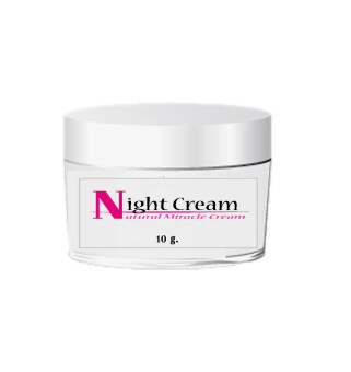 Harga Hanahhabu Night Cream