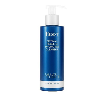 Harga Paula's Choice RESIST Optimal Results Hydrating Cleanser (190 ml.)