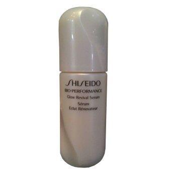 Shiseido Bio-Performance Glow Revival Serum เซรั่มบำรุงผิวให้อ่อนเยาว์ 7ml. (1 ขวด)