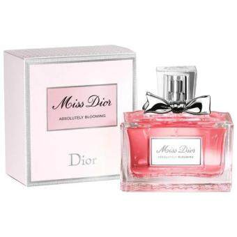 Harga Christian Dior Miss Dior Absolutely Blooming EDP 100 ml.