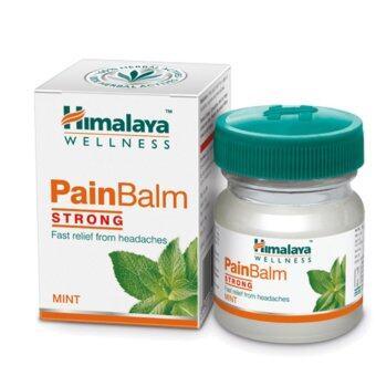 Himalaya Wellness Pain Balm 10 g.บาล์มกลิ่นมินต์