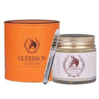 ครีมน้ำมันม้า Guerisson 9-Complex Horse Oil Cream 70g