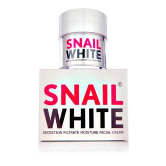 Snail White Cream (50g) ครีมหอยทาก สเนลไวท์