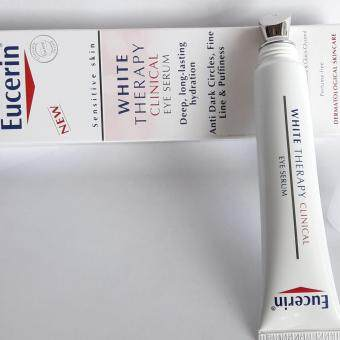 Harga Eucerin White Therapy Clinical Eye Serum