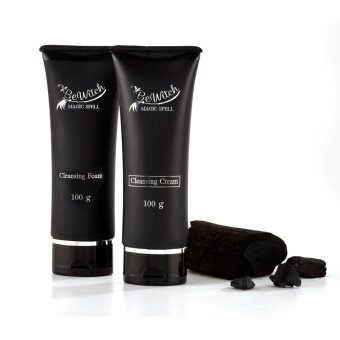 Harga BEWITCH MAGIC SPELL CLEANSING FOAM