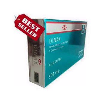 DINAX ผลิตภัณฑ์ลดน้ำหนักจาก ฝรั่งเศส ปารีส