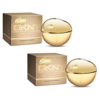 DKNY Delicious Golden (7ml x 2 กล่อง)