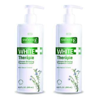 SMOOTH E WHITE THERAPIE 200 ml 2 ขวด