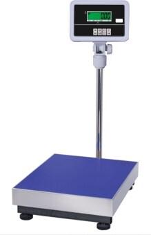 DJSHOP เครื่องชั่งดิจิตอลตั้งพื้น รุ่น TZ-100kg ความละเอียด 5g - 100kg