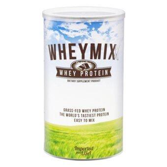 HiLife WheyMix ช็อกโกแลต เฟเวอร์ เวย์โปรตีน 468 กรัม