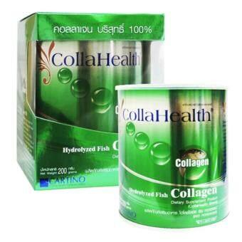 คอลลาเฮลท์ คอลลาเจน Collahealth Collagen 200g x 1 Bottle คอลลาเจนจากปลาทะเล