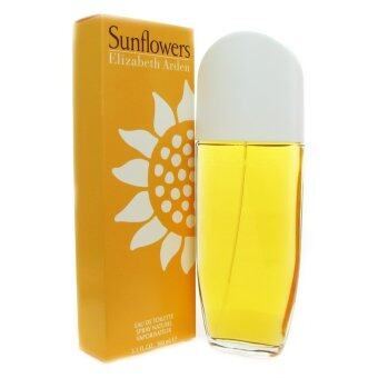 Elizabeth Arden Sunflowers For Women 100 ml (พร้อมกล่อง)