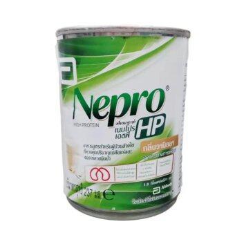 ขายยกลังAbbott Nepro HP 237 ml. (24กระป๋อง)