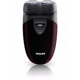 Philips เครื่องโกนหนวดแบบแห้ง PQ206/18